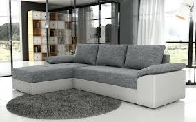 Couchgarnitur Dallas L Form Mit Schlaffunktion Couch Polster Sofa Wohnlandschaft