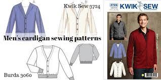 Men's Clothing Patterns