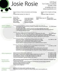 Career Portfolio Resume CV Cover Letter  career change resume objective statement