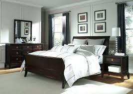 paint colors for bedroom with dark furniture paint colors for bedroom with dark furniture large size