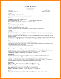 Current College Student Resume Freshman Resumes Math Freshman College Student Resume