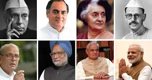 List Of Prime Ministers Of India In Detail Day Today Gk