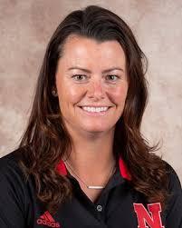 Lisa Johnson - Head Coach - Women's Golf Coaches - University of Nebraska