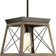progress lighting p500041 020 briarwood 1 light lantern pendant lighting antique bronze