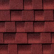 3 tab shingles red. GAF Timberline HD 33.33-sq Ft Patriot Red Laminated Architectural Roof Shingles 3 Tab