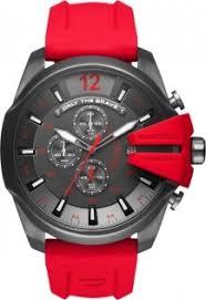 Итальянские <b>часы Diesel</b> - официальный сайт, купить мужские ...