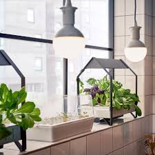 Hydroponic Kitchen Garden Ikea Moves Into Indoor Gardening With Hydroponic Kit