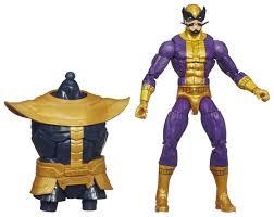 <b>Фигурка Hasbro Marvel</b> Legends B2065 — купить по выгодной ...