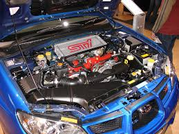 File:Subaru Impreza WRX STI 2006 engine.jpg - Wikimedia Commons