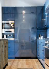 Custom Metal Cabinets Aspen Colorado Moya Living Custom Metal Kitchen Cabinets