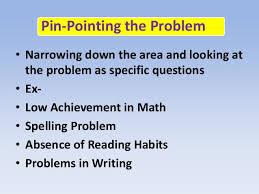 a proposal essay examples qualitative research