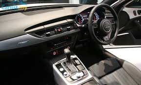 audi 2015 a6 interior. 2015 audi a6 launched in malaysia prices from rm325k for 18 tfsi interior