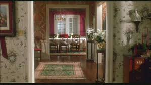inside home alone house. Brilliant House Home Alone Movie House Looking Into Dining Room For Inside House F