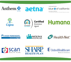 health insurance companies california