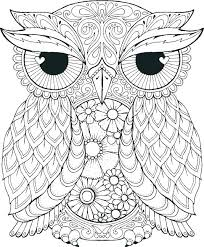 Printable Flower Mandala Coloring Pages Adult Coloring Page Animal