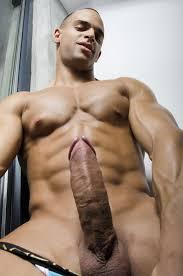Male porn star nude