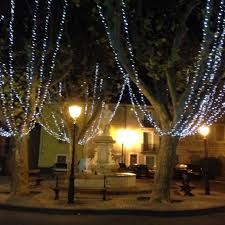 Lights Of The South Events The South Of France Loves Its Holiday Events