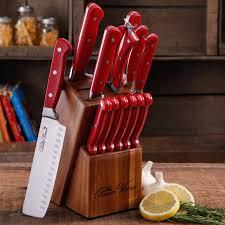 Top Chef 7Walmart Kitchen Knives