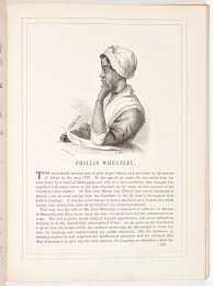 phillis wheatley essay phillis wheatley essay picture of phillis wheatley american women course hero