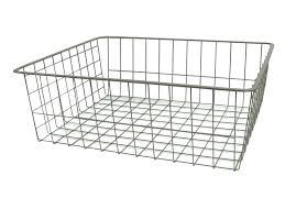 d wire basket closetmaid baskets home depot