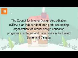 council of interior design accreditation. What Is CIDA Accreditation? Council Of Interior Design Accreditation