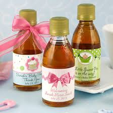 Baby Shower Ideas  WeddingbeeSugar And Spice Baby Shower Favors