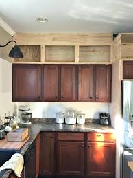 adding cabinet lighting. Add Cabinets To Existing Kitchen Adding Above Check More At Under Cabinet Lighting A