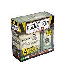 Escape Room: The Game 2 basisspel