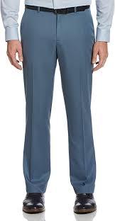 <b>Perry Ellis</b> Men's <b>Portfolio</b> Modern-Fit Performance Pant at Amazon ...