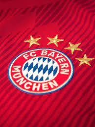 Uefa ranking 1 domestic matches standings squad matches german bundesliga german dfb cup 13 august 2021. Hauptspielkleidung In Zukunft Ausschliesslich In Vereinsfarben Rot Und Weiss Fc Bayern Munchen