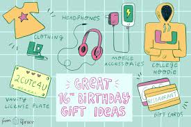 birthday gifts for best friend boy elegant 20 awesome ideas for 16th birthday gifts