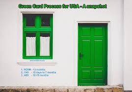 Get Usa Green Card Process H1b Employer Sponsorship Am22 Tech