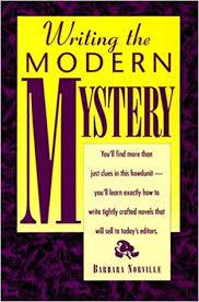 Writing The Modern Mystery Genre Writing Series Barbara