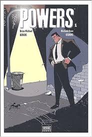 Powers - Tome 1 - Powers - Oeming, Brian Michael Bendis - cartonné - Achat  Livre   fnac