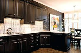kitchens with painted black cabinets. Brilliant Kitchens Black Kitchen Cabinet Paint Traditional Design Cabinets Painted With  Cupboards For New   In Kitchens With Painted Black Cabinets L