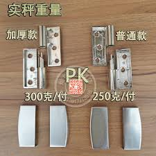 Bathroom Stall Hardware Simple USD 48348] Weixun Stainless Steel Bathroom Partition Hardware