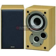 denon speakers. loading denon scm50 speakers