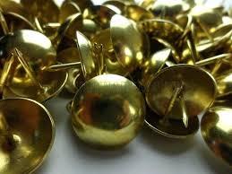 decorative nail heads for furniture. Decorative Nail Heads For Furniture Size 7 Mm Golden Upholstery Tacks Bulk K