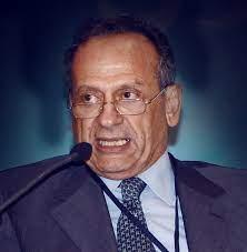 السفير علي ماهر السيد - (رحمه الله) | مؤسسة الفكر العربي