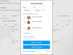 Group Scheduler Multi Person Scheduling Options Help Center Calendly