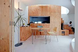 plywood for interior design the