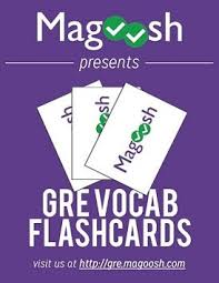 vocab cards with pictures gre vocabulary flashcards magoosh gre blog