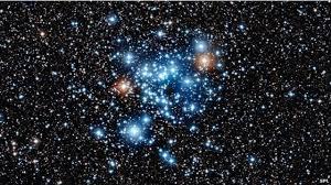 Cómo miden los científicos la edad de las estrellas - BBC News Mundo