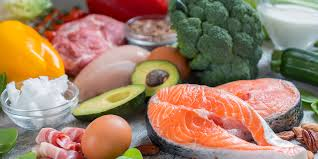For Weight Loss Maintenance A Low Carb Diet May Be Best