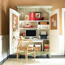 armoire office desk. Office Armoire Medium Size Of Desk Top Hutch Hutches Laptop Computer And