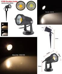 Visit To Buy 12v Outdoor Garden Lamp Led Lawn Light 5w 7w