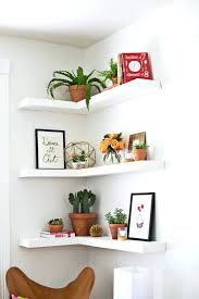 hanging floating shelves trendy wall floating shelves of for your homes hanging floating shelves without studs