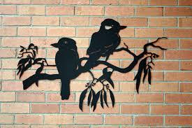 on metal animal wall art australia with metal art australia