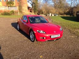 mazda rx8 modified red. anyone know of any decent cosmetic rx8 mods mazda owners rx8 modified red