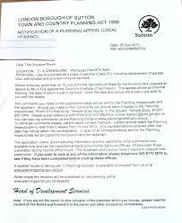 Sample Letter Of Appeal For Reconsideration Sample Letterjpg